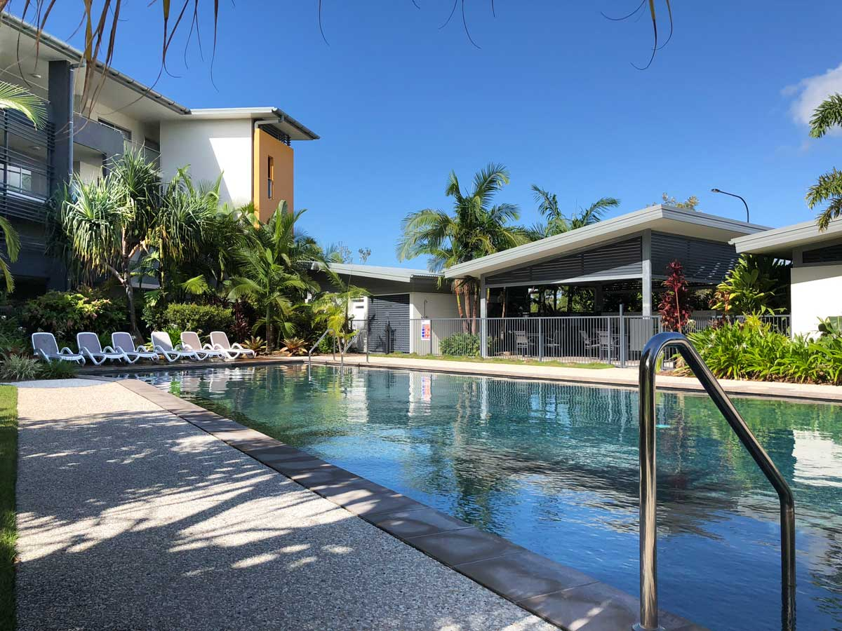 Nras Properties For Rent Sunshine Coast Areas